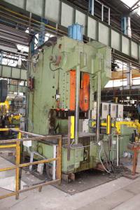 ELMEA TRS101 Roll-Forming Machine i_02772845