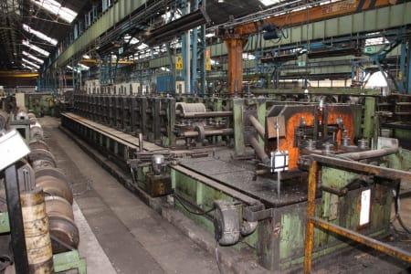 ELMEA TRS101 Roll-Forming Machine i_02772846