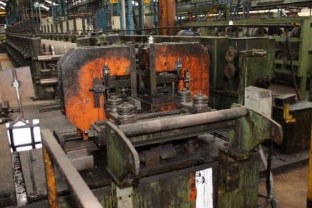 ELMEA TRS101 Roll-Forming Machine i_02772847