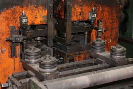 ELMEA TRS101 Roll-Forming Machine i_02772848