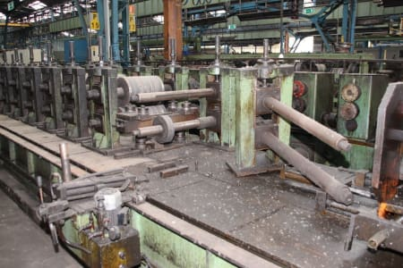 ELMEA TRS101 Roll-Forming Machine i_02772849