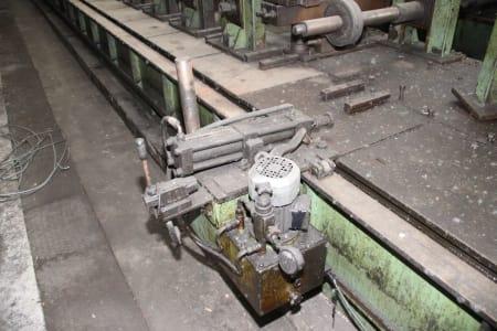 Impianto di profilatura ELMEA TRS101 i_02772850