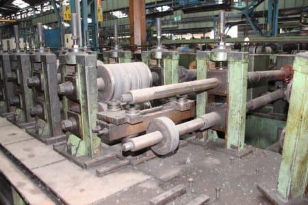 ELMEA TRS101 Roll-Forming Machine i_02772851