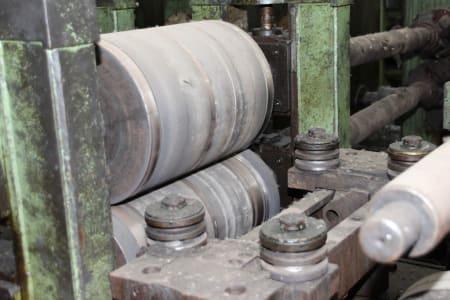 ELMEA TRS101 Roll-Forming Machine i_02772852