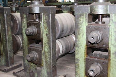 ELMEA TRS101 Roll-Forming Machine i_02772853