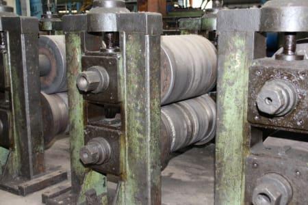 ELMEA TRS101 Roll-Forming Machine i_02772854