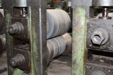ELMEA TRS101 Roll-Forming Machine i_02772855