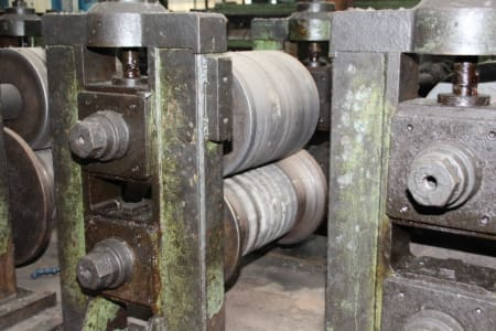 ELMEA TRS101 Roll-Forming Machine i_02772856