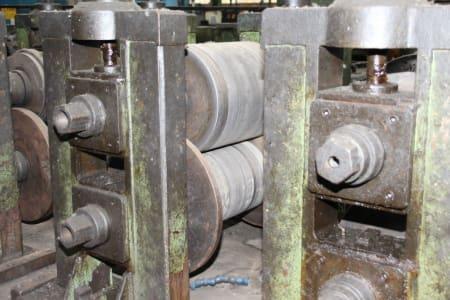 ELMEA TRS101 Roll-Forming Machine i_02772857
