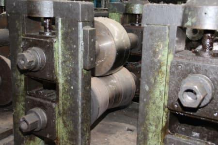 ELMEA TRS101 Roll-Forming Machine i_02772859
