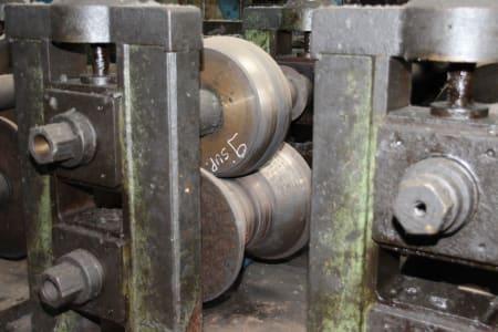 ELMEA TRS101 Roll-Forming Machine i_02772860