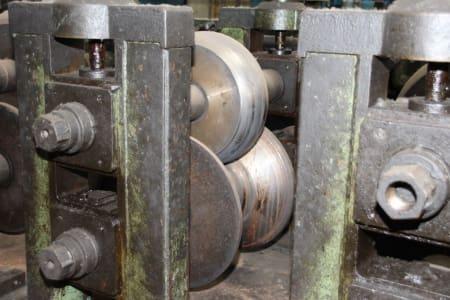 ELMEA TRS101 Roll-Forming Machine i_02772861