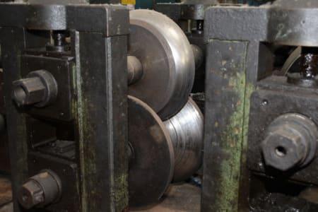 ELMEA TRS101 Roll-Forming Machine i_02772862