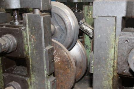 ELMEA TRS101 Roll-Forming Machine i_02772863
