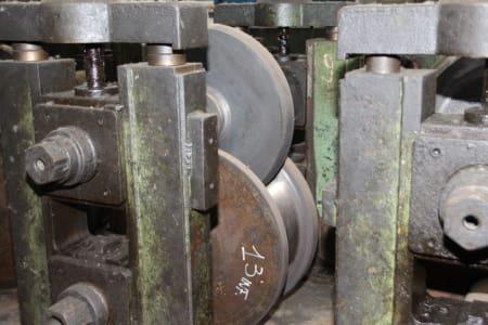 ELMEA TRS101 Roll-Forming Machine i_02772864