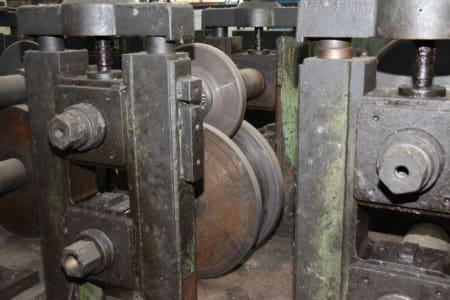 ELMEA TRS101 Roll-Forming Machine i_02772865