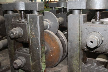 ELMEA TRS101 Roll-Forming Machine i_02772866