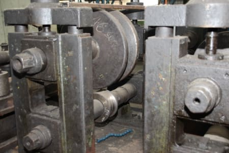ELMEA TRS101 Roll-Forming Machine i_02772867