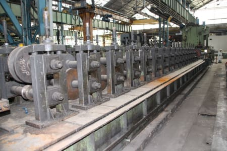 ELMEA TRS101 Roll-Forming Machine i_02772869