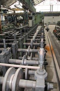 ELMEA TRS101 Roll-Forming Machine i_02772870