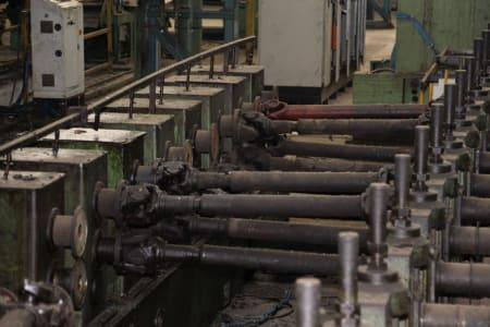 ELMEA TRS101 Roll-Forming Machine i_02772871