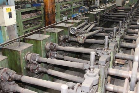 ELMEA TRS101 Roll-Forming Machine i_02772872