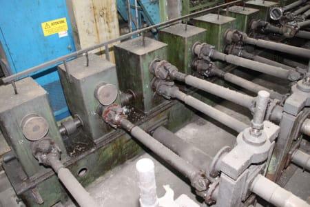 ELMEA TRS101 Roll-Forming Machine i_02772873
