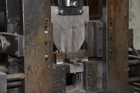ELMEA TRS101 Roll-Forming Machine i_02772876