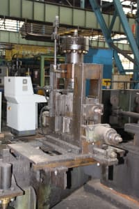 ELMEA TRS101 Roll-Forming Machine i_02772877
