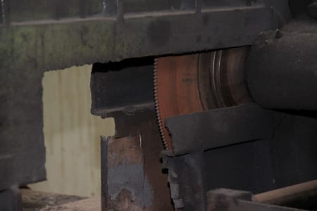 ELMEA TRS101 Roll-Forming Machine i_02772880