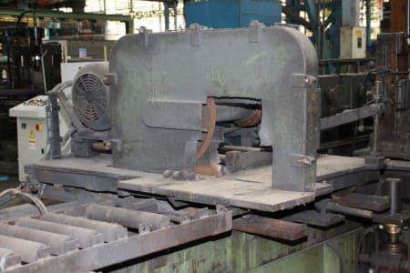 ELMEA TRS101 Roll-Forming Machine i_02772881