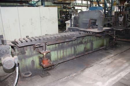 ELMEA TRS101 Roll-Forming Machine i_02772882