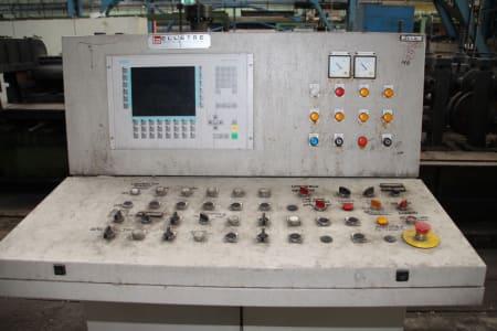 Impianto di profilatura ELMEA TRS101 i_02772884