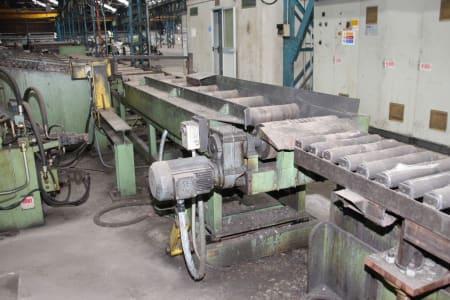 ELMEA TRS101 Roll-Forming Machine i_02772885