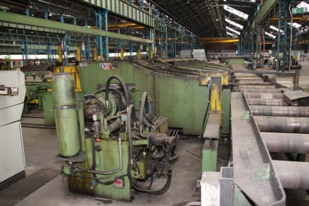 ELMEA TRS101 Roll-Forming Machine i_02772886