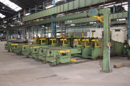 ELMEA TRS101 Roll-Forming Machine i_02772888