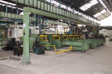 ELMEA TRS101 Roll-Forming Machine i_02772889