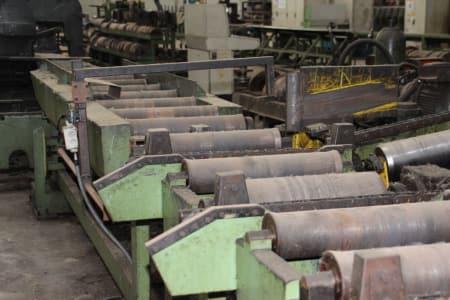 ELMEA TRS101 Roll-Forming Machine i_02772891