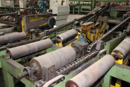 ELMEA TRS101 Roll-Forming Machine i_02772893