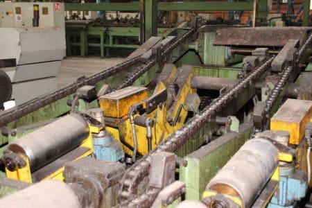ELMEA TRS101 Roll-Forming Machine i_02772894