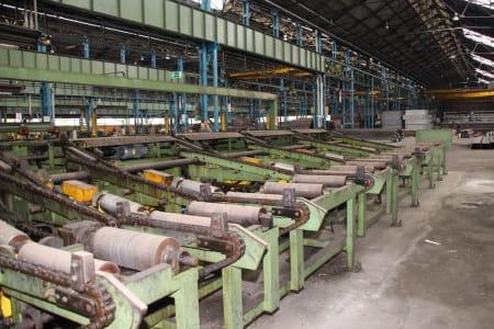 ELMEA TRS101 Roll-Forming Machine i_02772895
