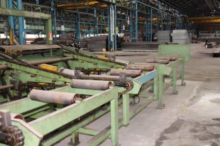 ELMEA TRS101 Roll-Forming Machine i_02772896