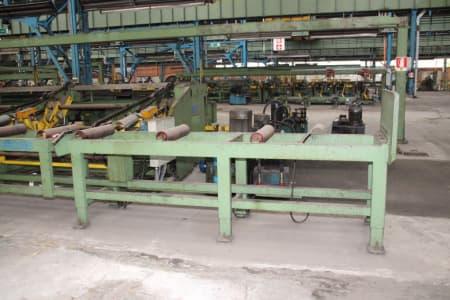 ELMEA TRS101 Roll-Forming Machine i_02772897