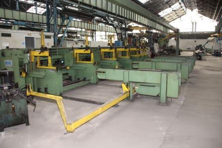 ELMEA TRS101 Roll-Forming Machine i_02772900