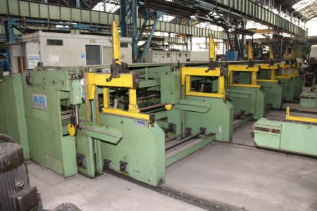 ELMEA TRS101 Roll-Forming Machine i_02772901