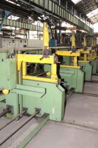 ELMEA TRS101 Roll-Forming Machine i_02772902