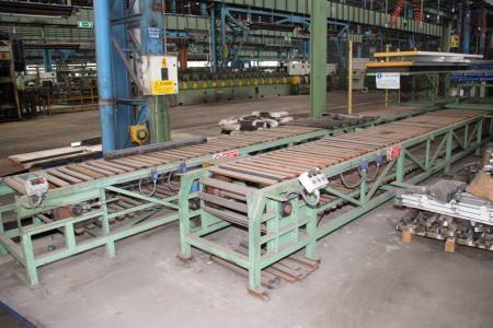CANNON Schäumanlage für geformte Isolierplatten (Kühlmöbel) i_02773220