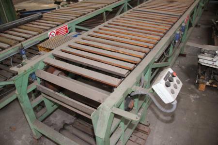 CANNON Schäumanlage für geformte Isolierplatten (Kühlmöbel) i_02773222