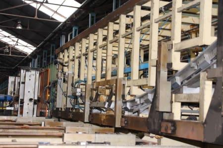 CANNON Schäumanlage für geformte Isolierplatten (Kühlmöbel) i_02773241