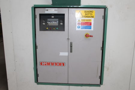 CANNON Foaming Plant for Shaped Insulating Panels (Refrigerator Units) i_02773245